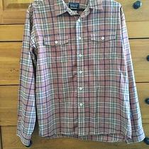 Patagonia Buckshot Flannel Photo
