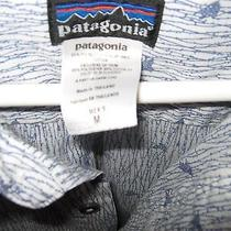 Patagonia Button Shirt Mm Photo