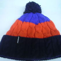 Patagonia Cable Knit Cap New Without Tags Photo