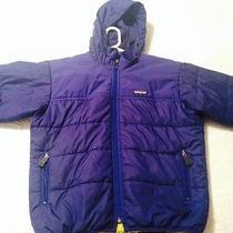 Patagonia Children's Down Jacket Size M Photo