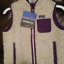 Patagonia Children's Vest Photo