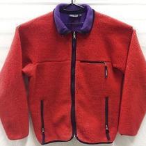 Patagonia Chinchilla Large Jacket Large Photo