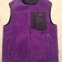 Patagonia Classic Retro-X Vest Photo