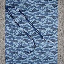 Patagonia Cloth Gift Bag Photo