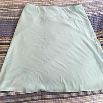 Patagonia Cotton Skirt. Size Small Photo