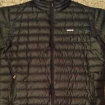 Patagonia Down Sweater Jacket Photo