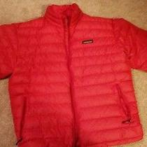 Patagonia Down Sweater Small Photo