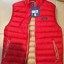 Patagonia Down Sweater Vest Photo
