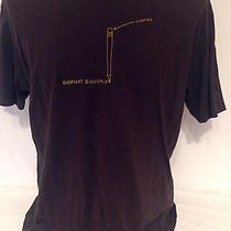 Patagonia Everyday Bullshit Surfing Men's Short Sleeve Brown T-Shirt Sz Xl Photo
