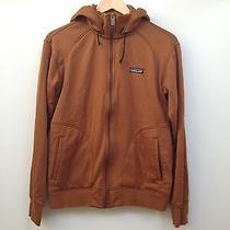 Patagonia Fleece Hoodie Photo