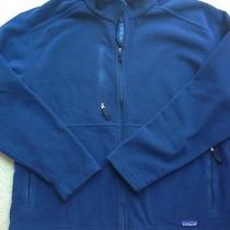 Patagonia Fleece Jacket Photo