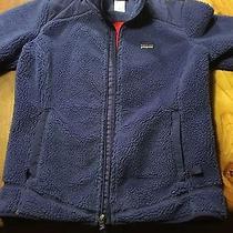 Patagonia Fleece Jacket Photo