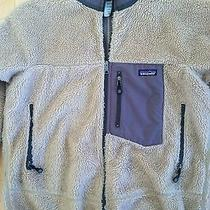 Patagonia Fleece Jacket Medium  Photo