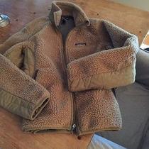 Patagonia Fleece Retro X Jacket Small Photo