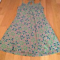Patagonia Floral Dress Small Photo