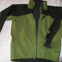 Patagonia Green Softshell Jacket Size Men's S Photo