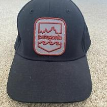 Patagonia Hat Black Photo