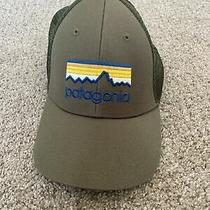 Patagonia Hat Trucker Photo