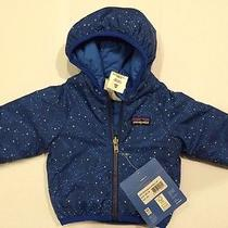 Patagonia Infant Puff-Ball Jacket Photo