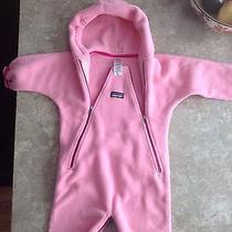Patagonia Infant Synchilla Fleece Bunting Photo
