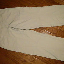 Patagonia Ivory Pants Women's Size 8 Gently Worn Excellent Photo