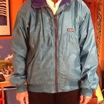Patagonia Jacket Photo