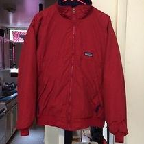 Patagonia Jacket Mens M Photo