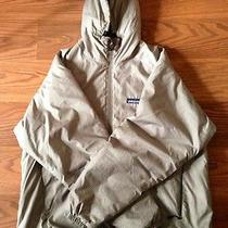 Patagonia Jacket Size M Photo
