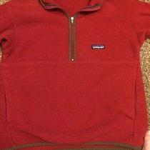Patagonia Jacket- Youth Large Photo