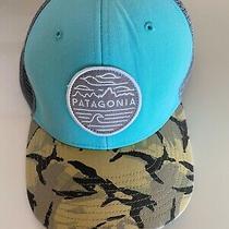 Patagonia Kids' Trucker Hat Photo