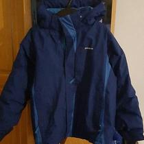 Patagonia Kids Winter Coat Photo