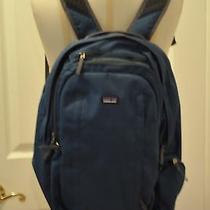 Patagonia Laptop Transport Backpack Blue Photo