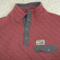 Patagonia m's Quilted Snap-T Photo