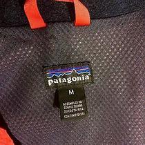 Patagonia Medium Shell Hooded Jacket Water Resistant Photo