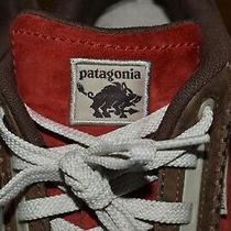 Patagonia - Men's All Terrain Hiking Vibram Shoes-                        Us 13- Photo