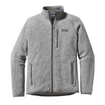 Patagonia Men's Better Sweater Photo