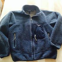 Patagonia Men's Classic Retro-X Fleece Jacket  Photo