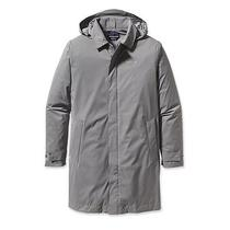 Patagonia Men's Fogbank Trench Coat Photo