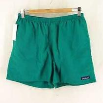 Patagonia Men's Pants Green Photo