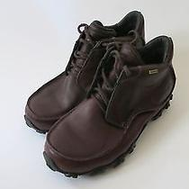 Patagonia Mens Ranger Smith Waterproof Boots Sz 8 Photo