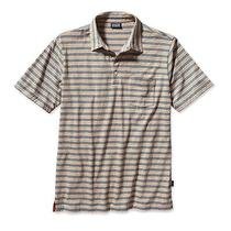 Patagonia Men's Squeaky Clean Polo Photo