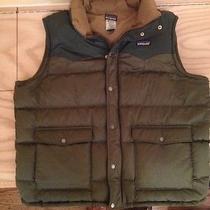 Patagonia Men's Xl Sling Shot Vest Photo