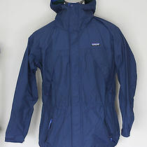 Patagonia Mens Guide Shell Water Resistant Jacket Sz L Photo