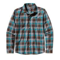 Patagonia Mens' Long-Sleeved Fezzman Shirt Photo