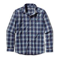 Patagonia Mens' Long-Sleeved Gone Again Shirt Photo