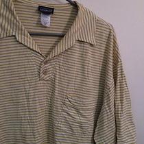 Patagonia Mens Polo Shirt Photo