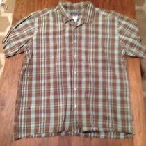 Patagonia Mens Shirt Large Photo