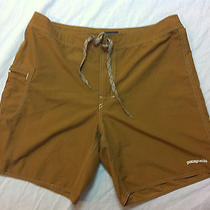 Patagonia Mens Swim Shorts Size 38 Photo