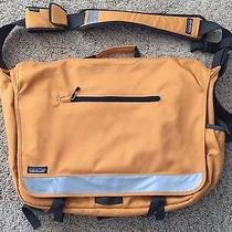 Patagonia Messenger Bag / Laptop Case Photo