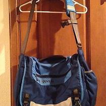 Patagonia Messenger Laptop Bag Blue Photo